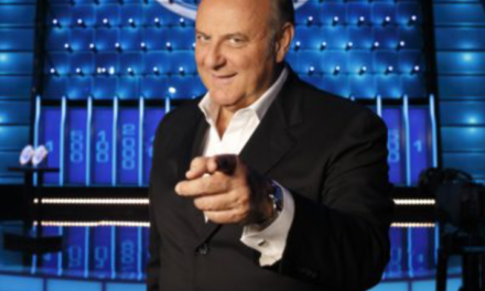 Su Canale 5 arriva The Wall con Gerry Scotti.