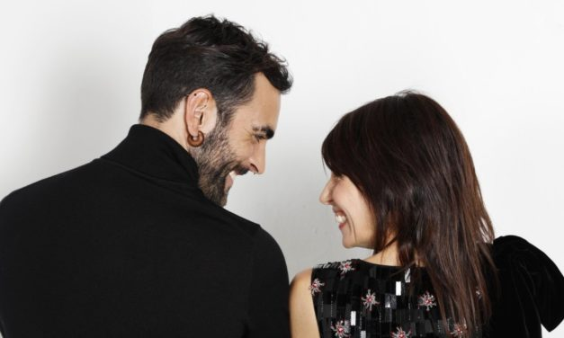 Giorgia & Marco Mengoni, ecco la preview di COME NEVE – audio