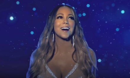 Mariah Carey nominata ai Golden Globe 2018 con THE STAR
