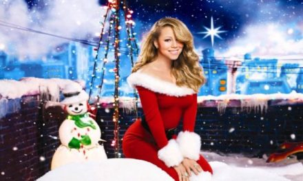 All I Want For Christmas Is You di Mariah Carey, di nuovo un record .