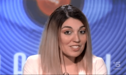 Grande Fratello 15, Veronica Satti ha bestemmiato? [VIDEO]