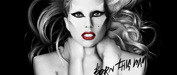 Born This Way di Lady Gaga compie 7 anni.