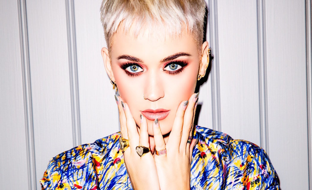 Katy Perry come Lady Gaga e Rihanna: 'voglio fare cinema'