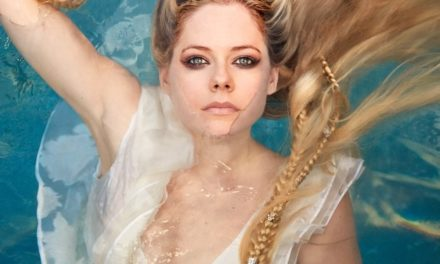 Head Above Water, la cover del ritorno di Avril Lavigne