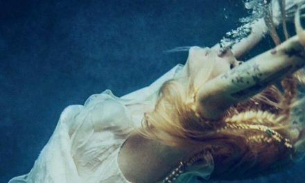 Head Above Water, il nuovo singolo di Avril Lavigne – LYRIC VIDEO