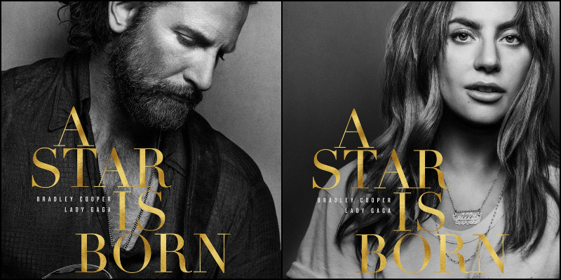 A Star is Born, primato Billboard (e boom al box office italiano)