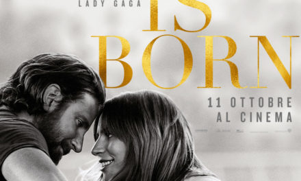 A Star is Born boom anche in Italia: 227.944 euro e primo posto al box office