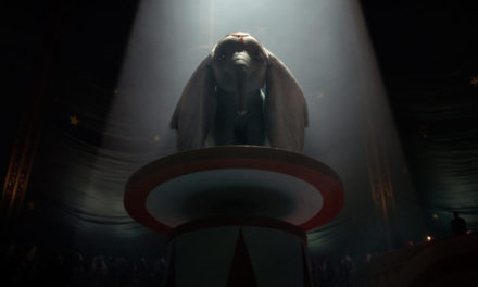 Dumbo, il full trailer italiano