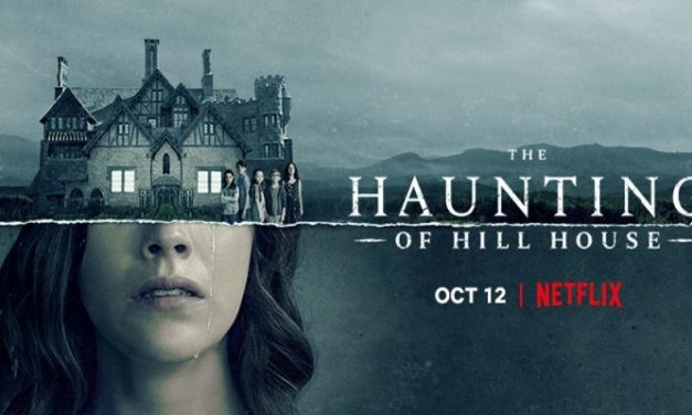 Hill House – RECENSIONE