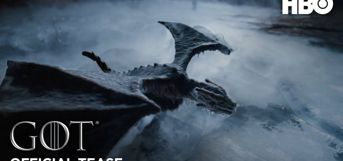 Game of Thrones 8, il nuovo spettacolare teaser – (VIDEO)