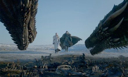 Game of Thrones 8, lo spettacolare full trailer
