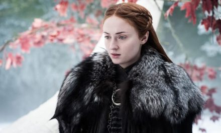 Sophie Turner di Game of Thrones, 'ho avuto esperienze con donne'