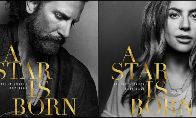 A Star is Born torna in vetta alla classifica Billboard