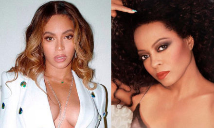 "Beyoncé canta ""Happy Birthday"" alla 75enne Diana Ross – (VIDEO)"