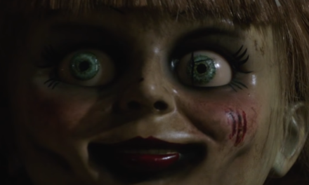 ANNABELLE 3, il primo trailer italiano (VIDEO)