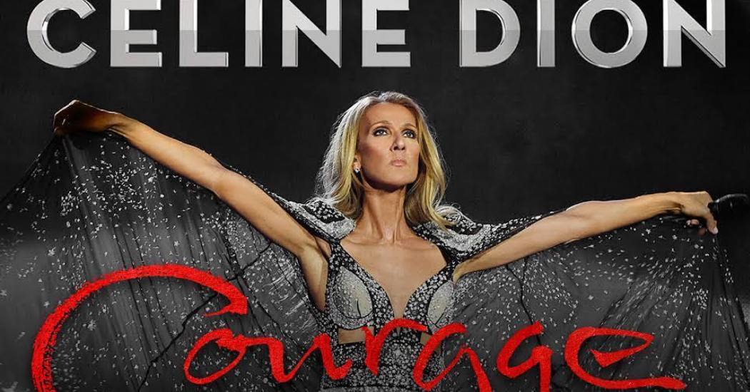 COURAGE: Celine Dion annuncia, 'nuovo album entro fine 2019' (con all'interno SIA)