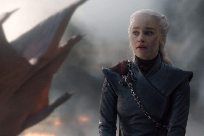 Game of Thrones, ennesimo record: The Bells episodio più visto di sempre.