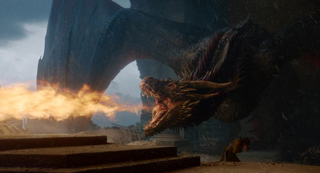 Game of Thrones 8, record HBO di tutti i tempi per l'ultima puntata
