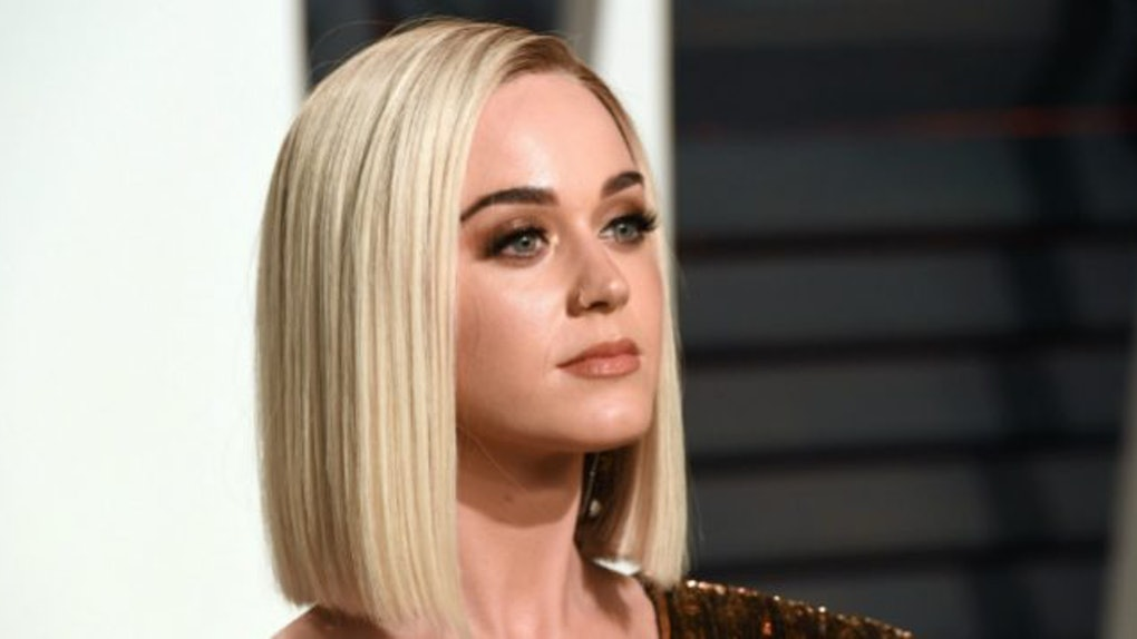 Never Really Over di Katy Perry, arriva il nuovo singolo – (COVER)