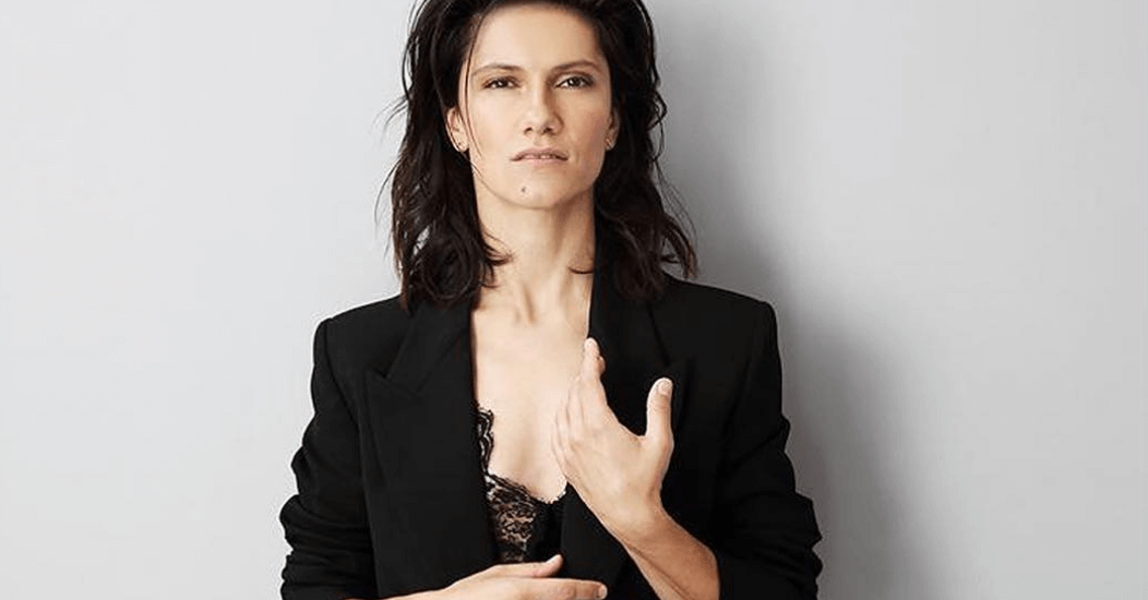 Secret Diaries , Elisa annuncia un EP in lingua inglese