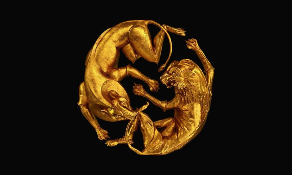 The Lion King: The Gift, ecco il nuovo disco di Beyoncé – (AUDIO)
