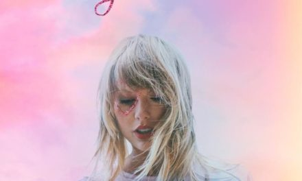 Lover di Taylor Swift, ecco il nuovo album – (AUDIO)
