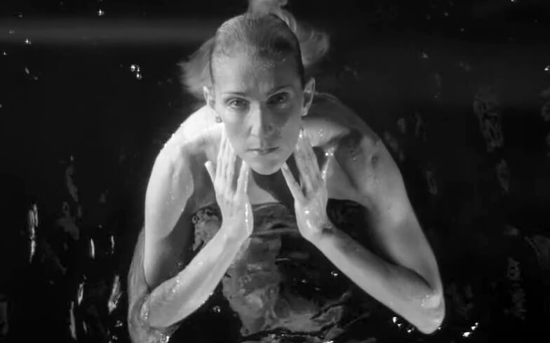 Imperfections, il nuovo fantastico video di Celine Dion. (VIDEO)