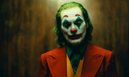 Joaquin Phoenix, l'attore interprete di Joker ha avuto un grave incidente.