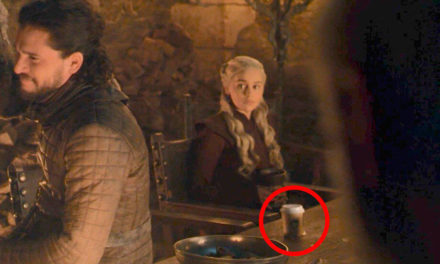 Game of Thrones, Emilia Clarke chiarisce di chi fosse la mitica tazza Starbucks