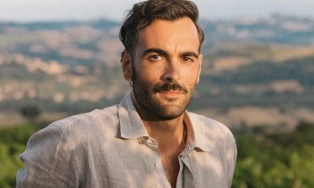 Marco Mengoni fa finalmente coming out