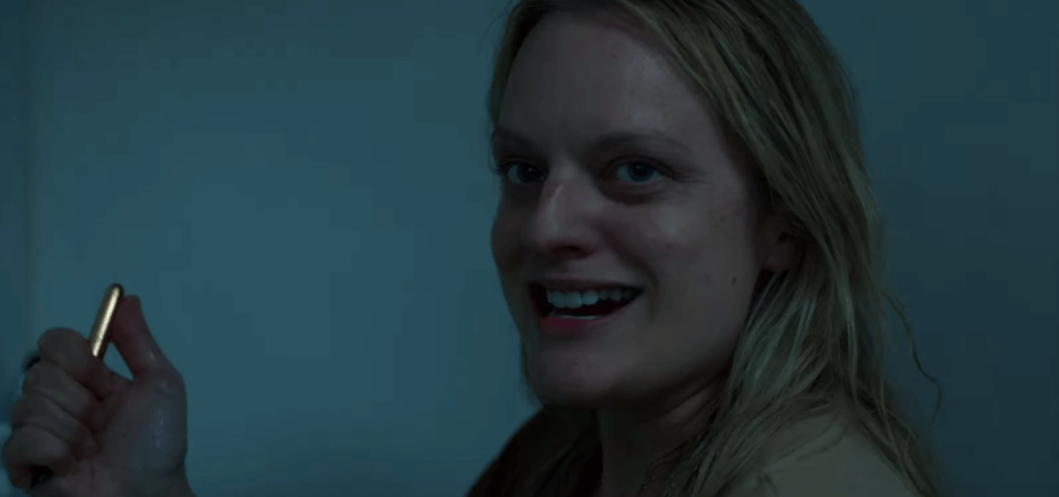 L'Uomo Invisibile, trailer italiano dell'horror con Elisabeth Moss.(VIDEO)