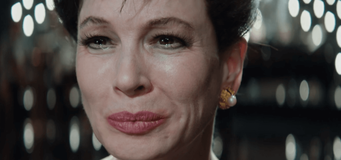 """Judy"" : finalmente al cinema, gli spot in italiano"