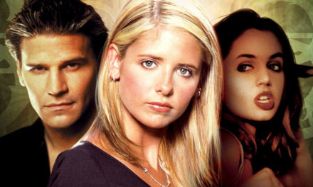Buffy l'ammazzavampiri arriva su Disney Plus?